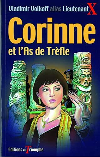 Corinne 02 - Corinne et l As de Trefle