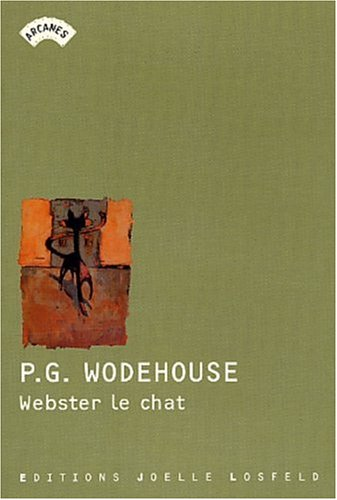 Webster le chat