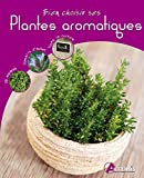 Plantes aromatiques | Collectif, Collect