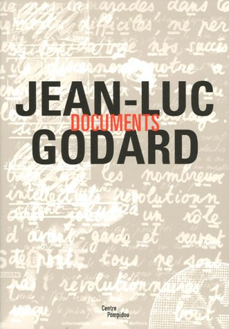 Jean-Luc Godard : Documents (1 DVD)