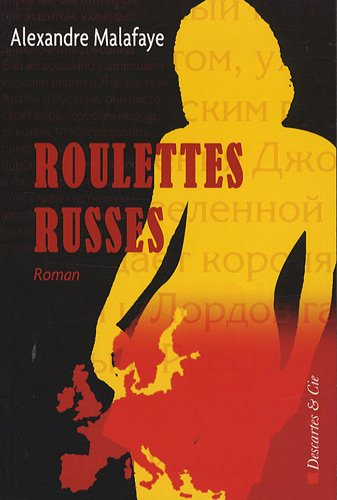 Géopoly, Tome 2 : Roulettes russes