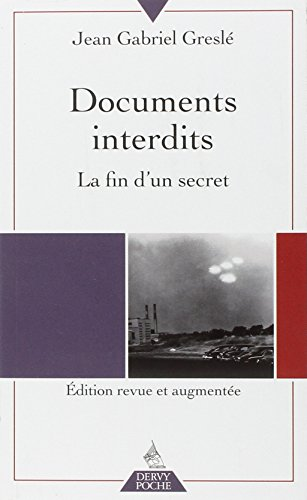 Documents interdits : La fin du secret