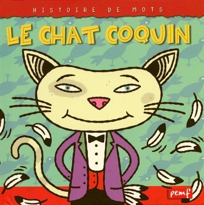 Le chat coquin