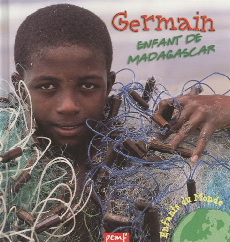 Germain, enfant de Madagascar