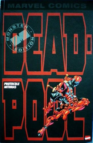 Deadpool, Tome 1 :