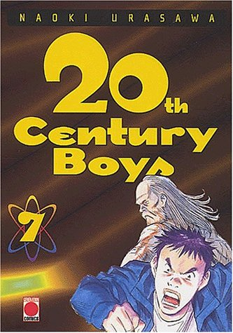20th Century Boys, Tome 7 :