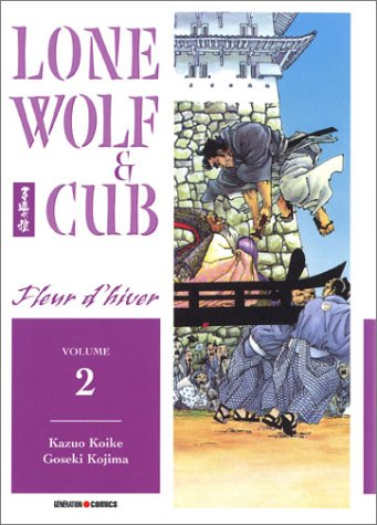 Lone Wolf & Cub - Tome 2