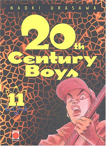 20th Century Boys, Tome 11 :