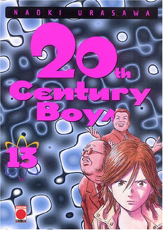20th Century Boys, Tome 13 :