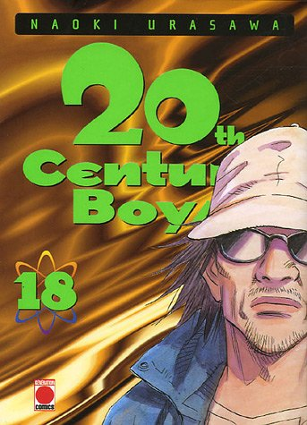 20th Century Boys, Tome 18 :