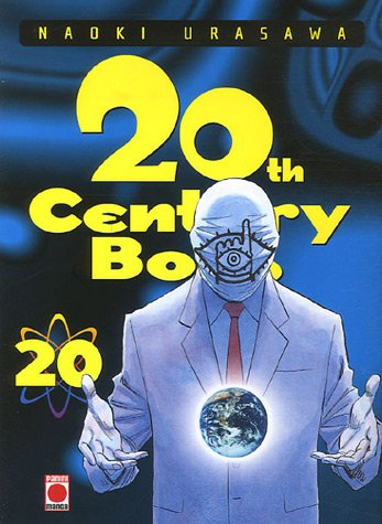 20th Century Boys, Tome 20 :
