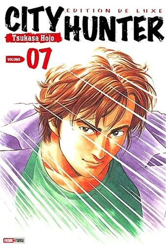 City Hunter, Tome 7 :