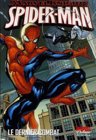Marvel Knight Spider-Man : Le dernier combat