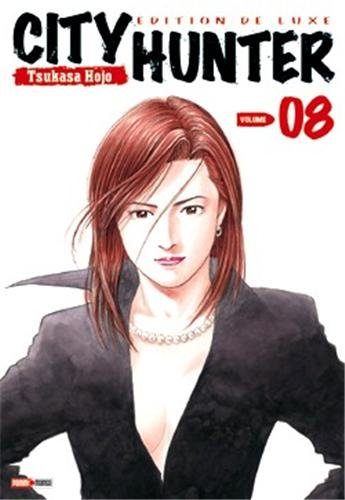 City Hunter, Tome 8 :