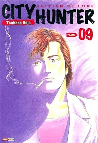 City Hunter, Tome 9 :