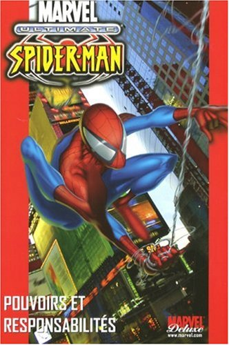 Best Of - Ultimate Spider-Man, Tome 1