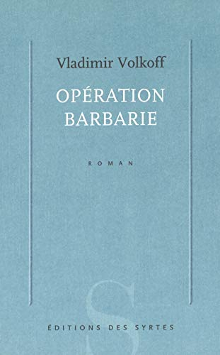 Opération Barbarie