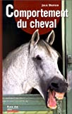 comportement-du-cheval-(Le)