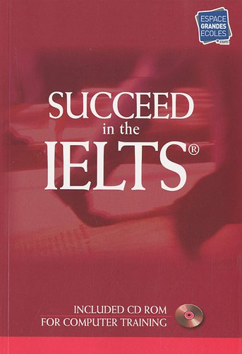 Succeed in the IELTS (1CD audio)