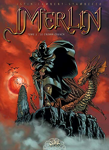 Merlin, tome 3