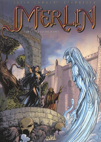 Merlin, tome 1