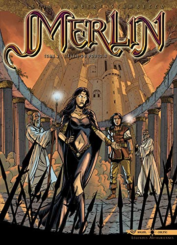 Merlin, tome 2