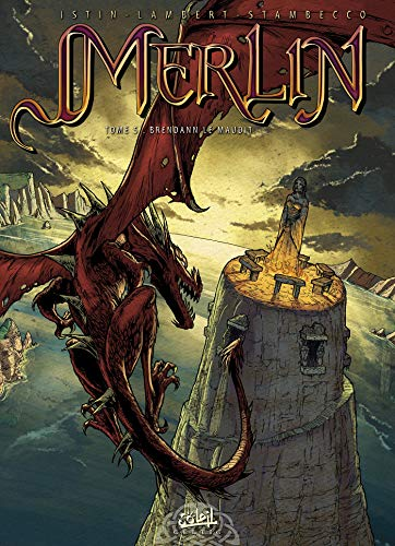 Merlin, tome 5