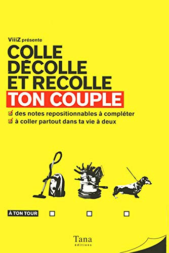 Ton couple (French Edition)