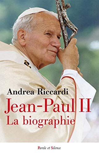 Jean-Paul II, la biographie