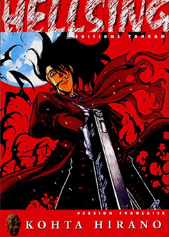 Hellsing, Tome 4 :