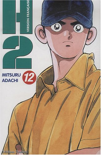 H2, Tome 12 :