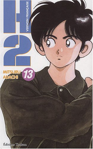 H2, Tome 13 :