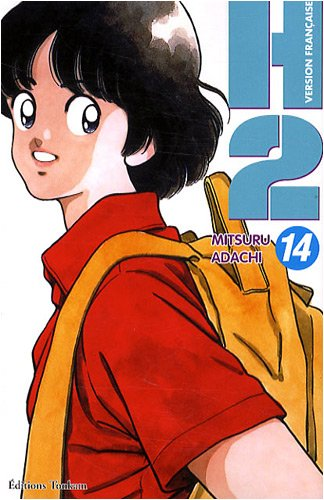 H2, Tome 14 :