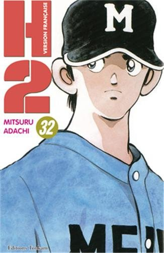 H2, Tome 32