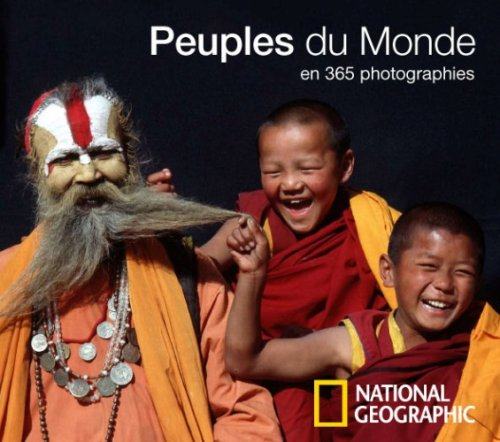 Peuples du Monde en 365 photographies