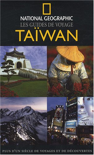 Taïwan (French Edition)