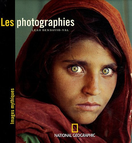 National geographic, Les photographies