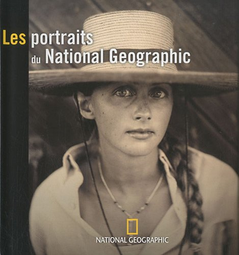 Les plus beaux portraits du National Geographic