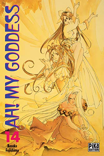 Ah ! My Goddess, tome 14