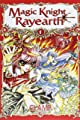 Magic Knight Rayearth, Tome 1 :