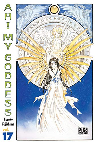 Ah ! My Goddess, tome 17