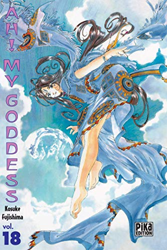 Ah ! My Goddess, tome 18