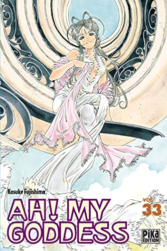 Ah ! My Goddess, Tome 33