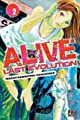 Alive Last Evolution, Tome 2 :