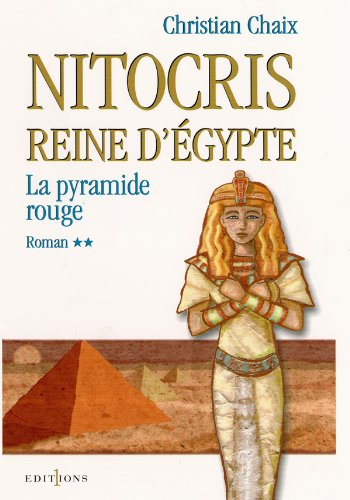 Nitocris, Reine d'Egypte, Tome 2