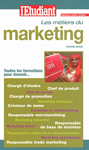 Métiers & formations : Du marketing