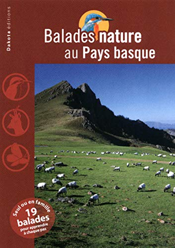 Balades nature au Pays basque