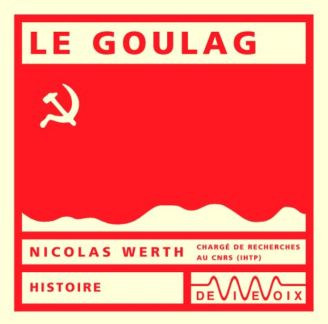 Le Goulag (CD audio)