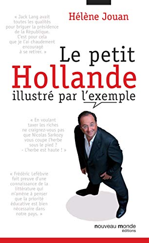 Le petit Hollande illustré