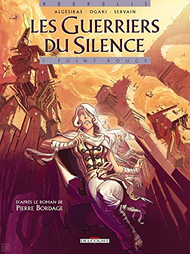Les Guerriers du Silence, Tome 1 : Point rouge